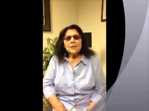 Hearing Aid Testimonial - Palm Springs CA - Hearing Aid HealthCare