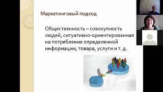 Продвижение проекта в социальных сетях