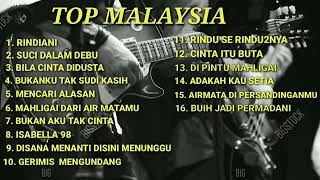 TOP MALAYSIA FULL ALBUM LAWAS #ISABELA