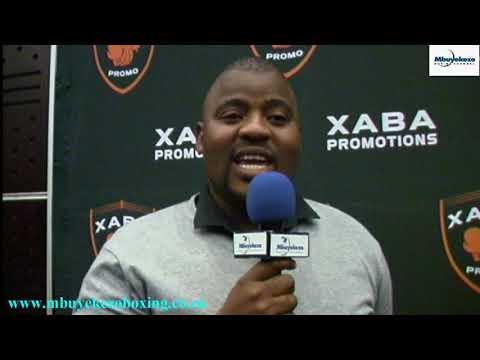 Siyakholwa Kuse Interview