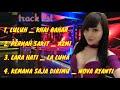 LULUH KHAI BAHAR vs AZMI PERNAH SAKIT DJ funkot nonstop