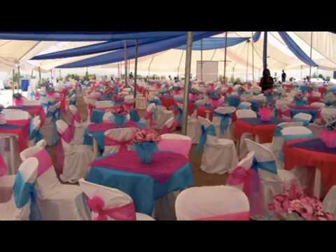 Perfect Events Video Showreel