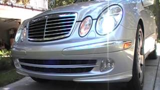 Mercedes Benz Vision B Sports Tourer 2004 Videos