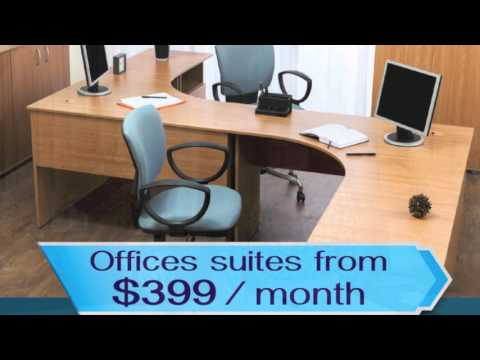 Galleria International WPB- Executive office suites