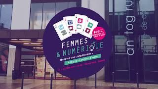 French Tech Brest+ - Evénement Femmes et Numérique 10 décembre 2019 - MY TYDEO