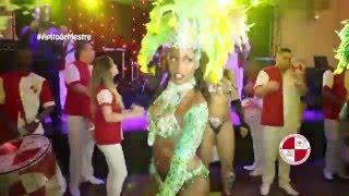 Escola de samba - Atração surpresa no casamento e eventos corporativo - Apito de Mestre