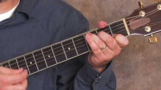 Oasis - Don't Look Back in Anger - Super Easy Acoustic Guitar Songs - Easy Beginner Guitar Lesson