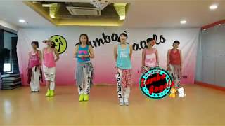 Zumba Dance 줌바댄스 34 아모르파티 34 김연자 34 Amor Fati 34