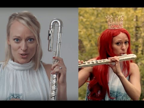 Sonare Alto flute 70  / Child of Light - Bevani with FCNY