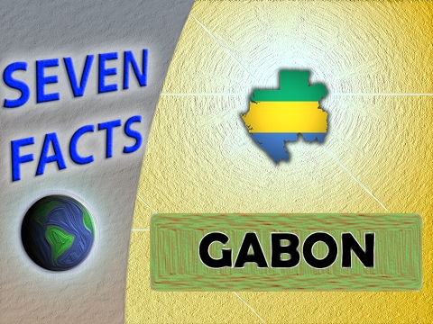 What you didn't know about Gabon