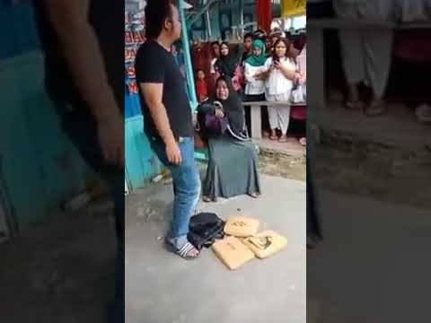 Bawa Ganja, IRT di Pasaman Ditangkap Polisi Mp3
