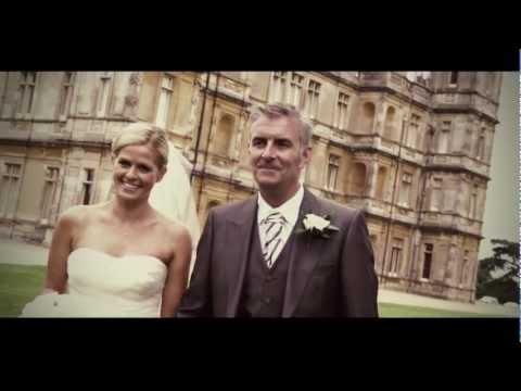 Highclere Castle Wedding