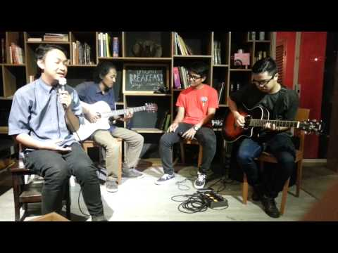 Hei Cantik (Acoustic version)