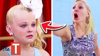 Dance Moms Biggest Mommy Meltdowns Of All Time