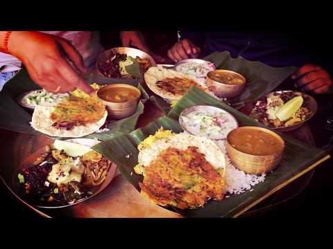 Best Restaurant In Bhubaneswar for Odiya Food | Odisha Hotel | Best Vegetarian Food In Bhubaneswar