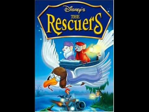Download The Rescuers - The Journey