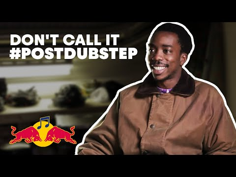 H∆SHTAG$ - Don't Call It #PostDubstep - Episode 2
