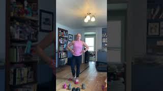 Video 2 on Upper Body Strength