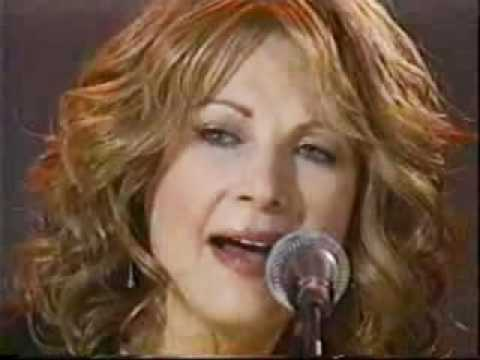 Patty Loveless - Tear Stained Letter.