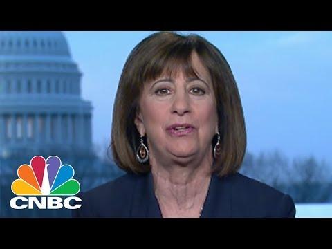 US 'Headed To A Trade War,' Warns Expert Wendy Cutler | CNBC