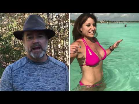 Exoman talks about travel advisory dangers of travel to Mexico