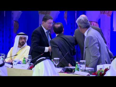 UNWTO & Arabian Travel Market Ministerial Forum - Session 2