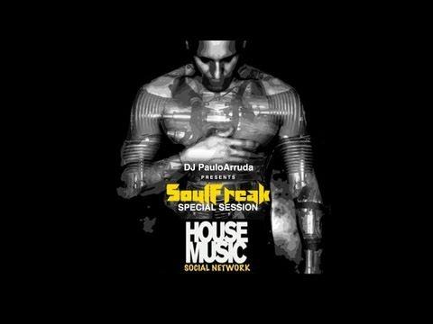 SoulFreak Special HMSN | April 2013