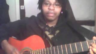 Henri Dikongué - C`est la Vie (Guitar cover)