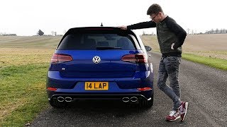 5 Things I Hate About My Golf R