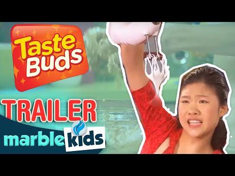 Taste Buds  Season 1