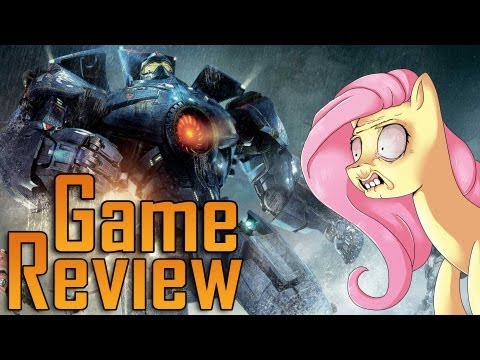 Pacific Rim Video Game Review