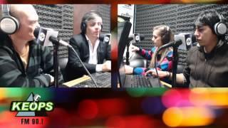 Entrevista a Guillermo Britos, diputado bonaerense UCyB (11-09-2014) thumbnail