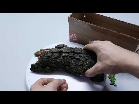 Aquaplantsonline - Unboxing Europet Aqua Della Bark S