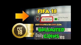 Gambar cover How to Hack FIFA 18 Working 100% November 2017
