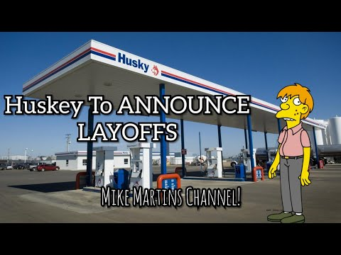 🔴Huskey To Lay Off More Workers - Solution 🔴
