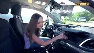 Мини тест от Автоитоги ru Opel Mokka