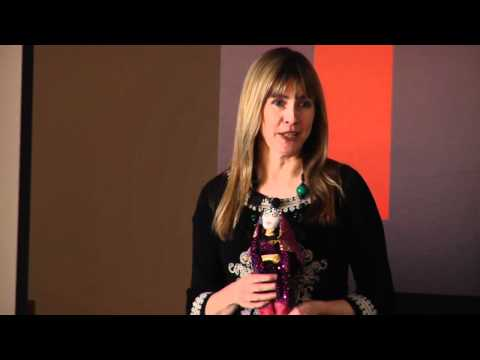 TEDxSantaCruzChange - Carmel Jud - Ending the Global Oppression of Women