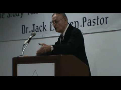 The Priesthood of the believer and what we are  Dr  Jack Green Feb  19 2017