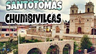 SANTOTOMAS _CHUMBIVILCAS  2018