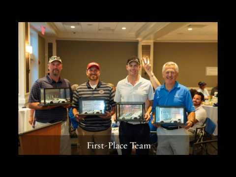 2016 VW Credit Inc Charity Golf Outing