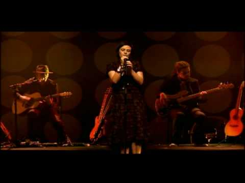 Fernanda Takai - There Must Be An Angel (ao vivo)