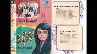 Download Mus Mulyadi Orkes Melayu Pancaran Muda Sallama Full Album