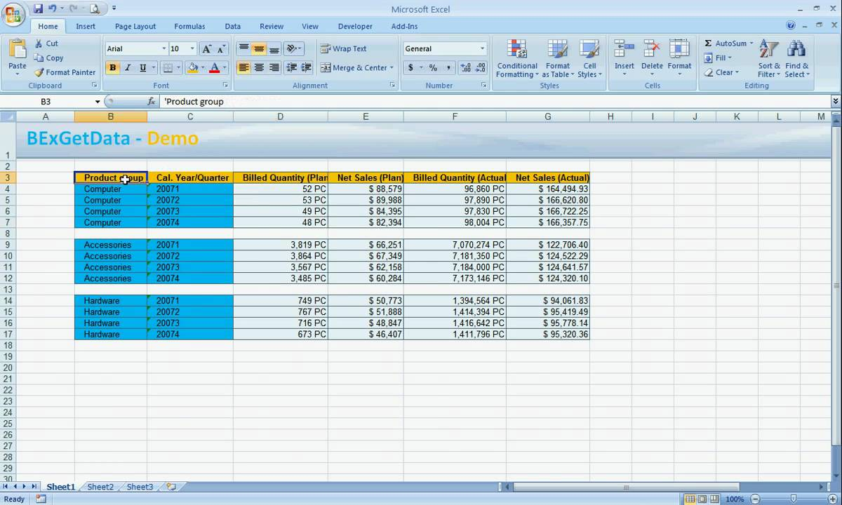 bi business intelligence no excel pdf