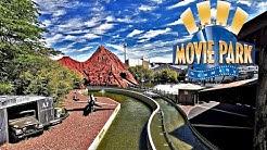 MOVIE PARK GERMANY Vlog Juni 2020 📽🎬 | Wie hat der Park die Regeln umgesetzt?🤔😷 | Movie Park