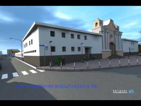 www.pellecerarquitectura.tk Colotenango, Huehuetenango Guatemala.wmv
