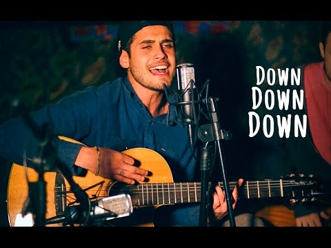 Down Down Down - The Expendables