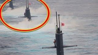 [海上自衛隊] すごすぎる!!次期29SS潜水艦 そうりゅう型の次の技術が・・・・