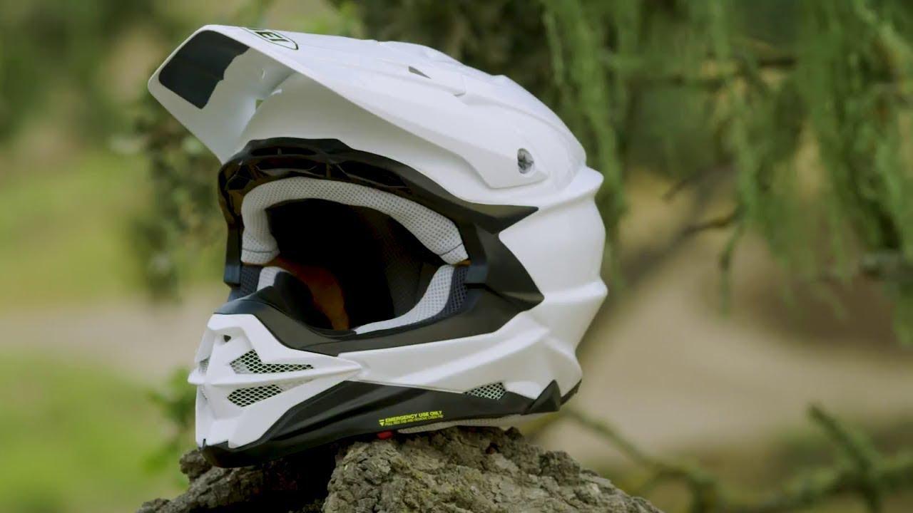 2018 shoei vfx evo off road dirt helmet promotion movie. Black Bedroom Furniture Sets. Home Design Ideas