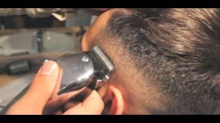 Szigligeti Ádám - Hajvágás / Haircut