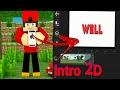 Tubidy 🔥《COMO FAZER UMA INTRO 2D PELO ANDROID IGUAL DE PC!!|MÉTODO 100% FUNCIONAL!!|》🔥